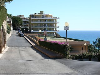Sunny 1 bedroom House in Ospedaletti - Ospedaletti vacation rentals