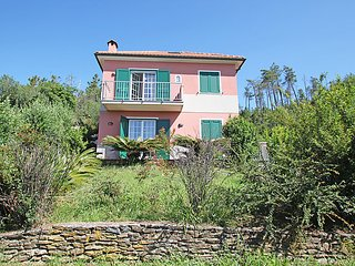Nice House with Television and Balcony - Cogoleto vacation rentals