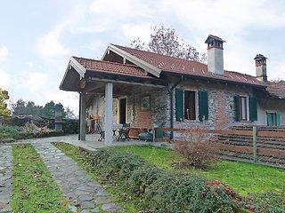 Beautiful 1 bedroom House in Castelveccana with Television - Castelveccana vacation rentals