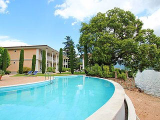 Comfortable House with Internet Access and Television - Porto Ceresio vacation rentals