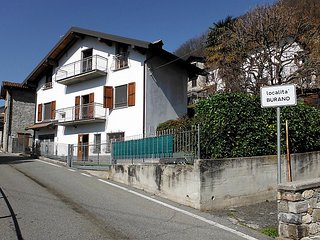 Beautiful 2 bedroom Vacation Rental in Gera Lario - Gera Lario vacation rentals