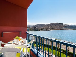 Beachfront Apart. Playa del Cura 4 - Playa de Cura vacation rentals
