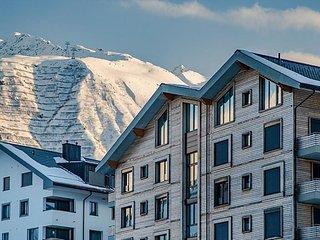 2 bedroom Apartment in Andermatt, Central Switzerland, Switzerland : ref 2236817 - Andermatt vacation rentals