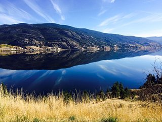Escape to Okanagan Casa Del Sol - Penticton vacation rentals