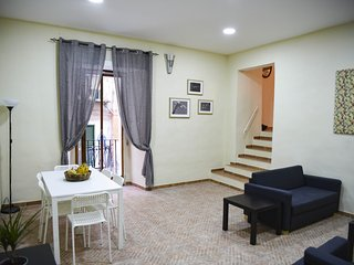Cozy apartament 130m² in the heart of Naples - Naples vacation rentals