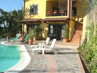 Sunny 1 bedroom House in Vinci - Vinci vacation rentals
