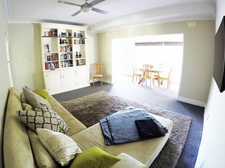Mt Beauty Garden Cottage - Tawonga vacation rentals