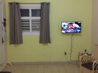 1 bedroom Apartment with Elevator Access in Havana - Havana vacation rentals