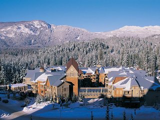 Embarc Whistler (formerly Club Intrawest) - Whistler vacation rentals