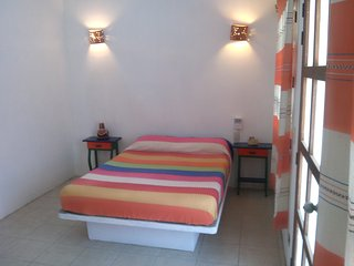 Nice Private room with Internet Access and Wireless Internet - Mazunte vacation rentals