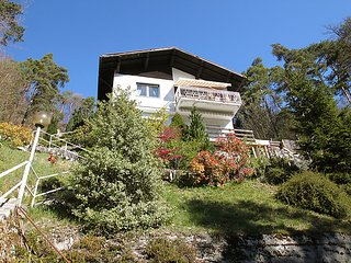 Beautiful 2 bedroom House in Molina di Ledro - Molina di Ledro vacation rentals