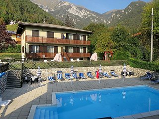 Cozy 2 bedroom House in Molina di Ledro - Molina di Ledro vacation rentals