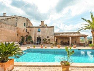 SON CIFRE - Villa for 10 people in Felanitx - Felanitx vacation rentals
