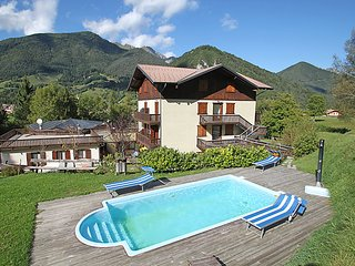 Sunny 2 bedroom Villa in Tiarno di Sotto - Tiarno di Sotto vacation rentals