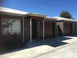 Brand New and Spacious - Wangaratta vacation rentals