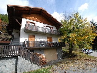 Bright 3 bedroom House in Brusson - Brusson vacation rentals