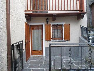 Nice 1 bedroom House in Druogno - Druogno vacation rentals