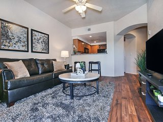 1-bed luxury condo w/garage #166 - Phoenix vacation rentals