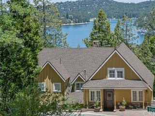 Vacation Rental in Lake Arrowhead