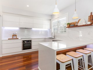 Brand New Gold Coast Beach House - Burleigh Heads vacation rentals