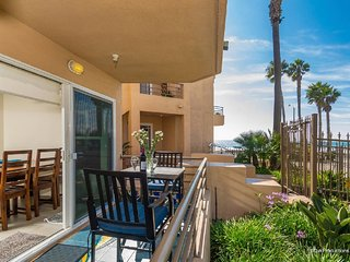 40 Steps to Sand Ocean View, 3BR 500 N. The Strand 39 - Oceanside vacation rentals
