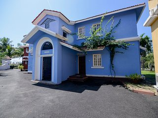 TripThrill Costa Montage Studio Holiday Apartment - 2 - Benaulim vacation rentals