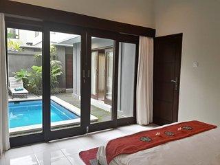 3 Bedroom, Private pool, Great price - Seminyak vacation rentals