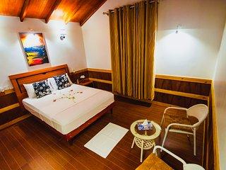 Comfortable 5 bedroom Dharavandhoo Guest house with Internet Access - Dharavandhoo vacation rentals