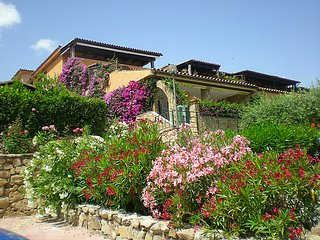 Bright Cottage with Internet Access and Balcony - Marinella vacation rentals