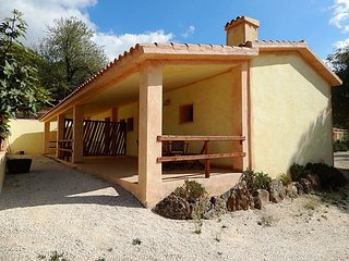 Comfortable 1 bedroom House in Dorgali - Dorgali vacation rentals