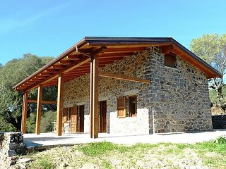 Sunny Farmhouse Barn with Television and Balcony - Dorgali vacation rentals