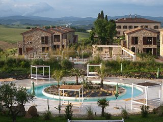 TUSCANY FOREVER RESIDENCE VILLA FAMIGLIA No.2 - Saline di Volterra vacation rentals