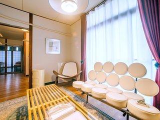 KM 2 Bedroom Apartment near JR Nagoya Station 401 - Nagoya vacation rentals