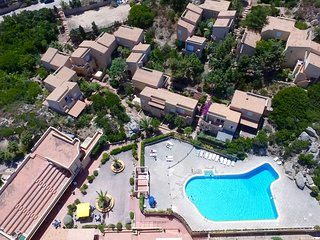 Residence Paradiso - One bedroom with pool - Costa Paradiso vacation rentals