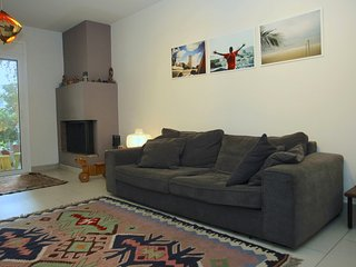 1AA29 Cozy apartment with Acropolis view. - Athens vacation rentals
