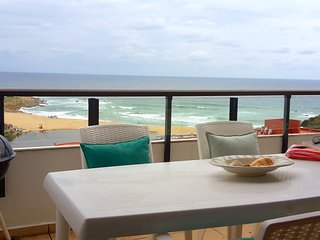 Sea-Facing Penthouse on the tropical South Coast - Ramsgate vacation rentals