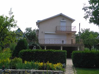 A big coutry-house for a good leisure-time - Ialoveni vacation rentals