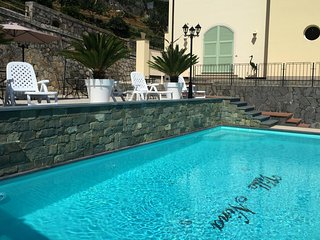 Romantic 1 bedroom Condo in La Spezia - La Spezia vacation rentals