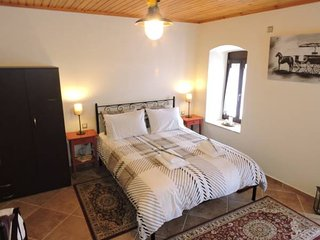 1 bedroom Guest house with Internet Access in Stemnitsa - Stemnitsa vacation rentals