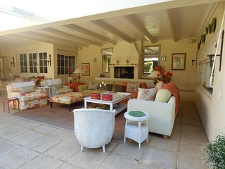 Beautiful family home in Newlands - Newlands vacation rentals