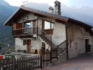 1 bedroom Apartment with Television in Valtournenche - Valtournenche vacation rentals