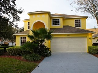 Bright House with Internet Access and A/C - Haines City vacation rentals