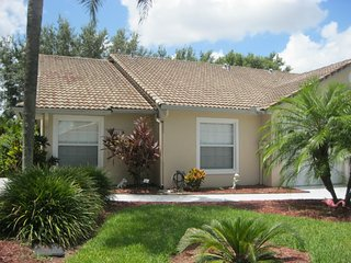 Nice 3 bedroom Villa in Haines City - Haines City vacation rentals