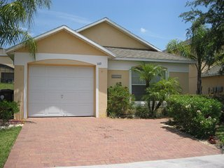 Perfect Villa with Internet Access and A/C - Haines City vacation rentals