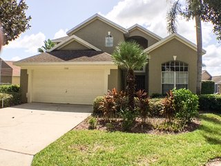 Nice 4 bedroom House in Haines City - Haines City vacation rentals