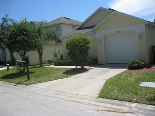 Comfortable 3 bedroom House in Haines City - Haines City vacation rentals