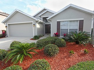 Perfect 3 bedroom Villa in Haines City - Haines City vacation rentals