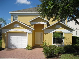 3 bedroom House with Internet Access in Haines City - Haines City vacation rentals