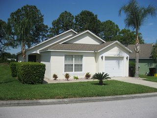 Nice House with Internet Access and Television - Haines City vacation rentals