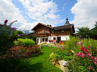 Charming 4 bedroom Chalet in Piesendorf - Piesendorf vacation rentals